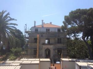 Villa Pax1